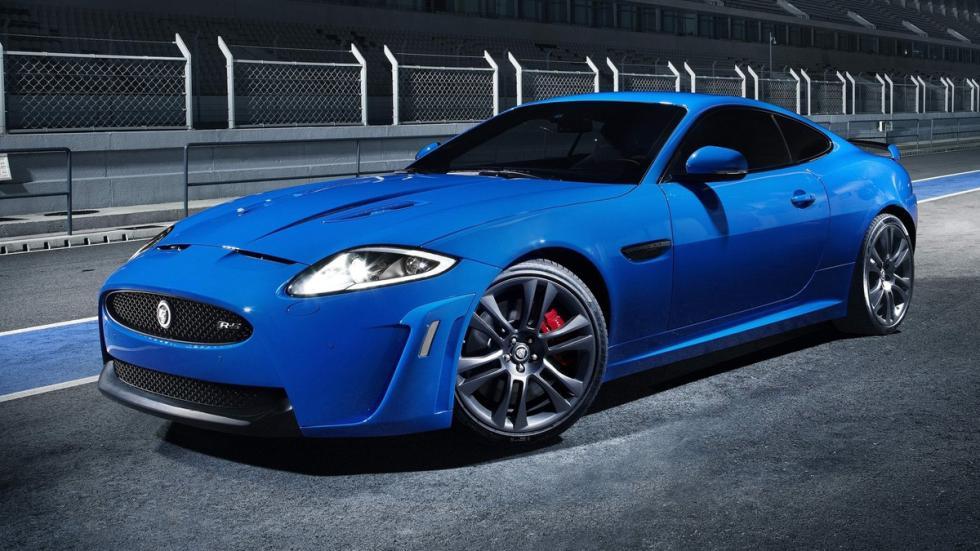 identifica-coche-logo-rs-jaguar-xkr