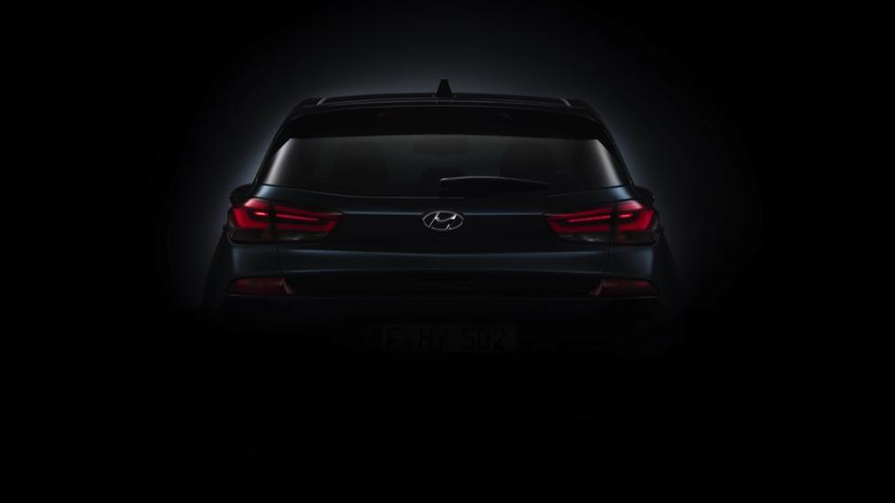 Nuevo Hyundai i30 3