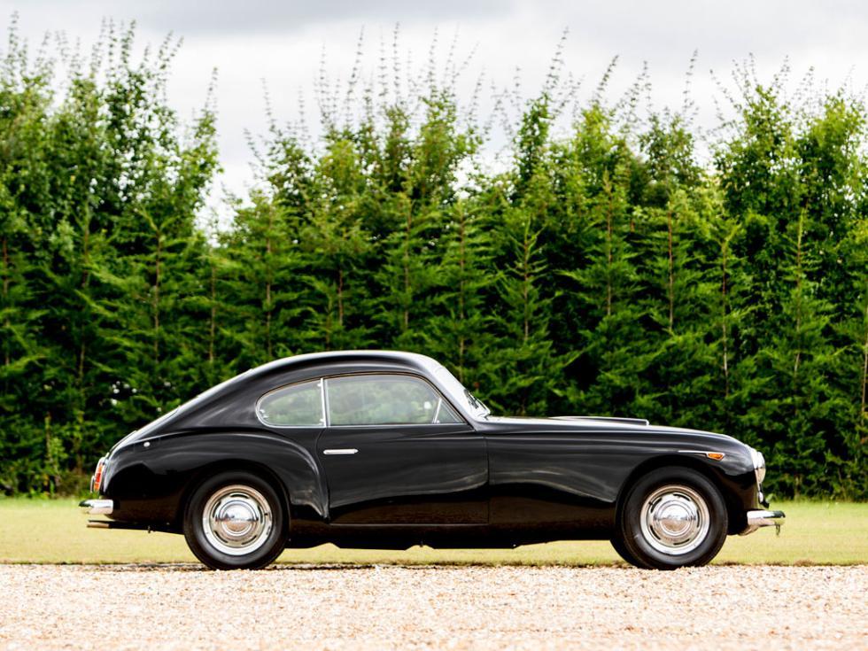 Ferrari antiguo Reino Unido