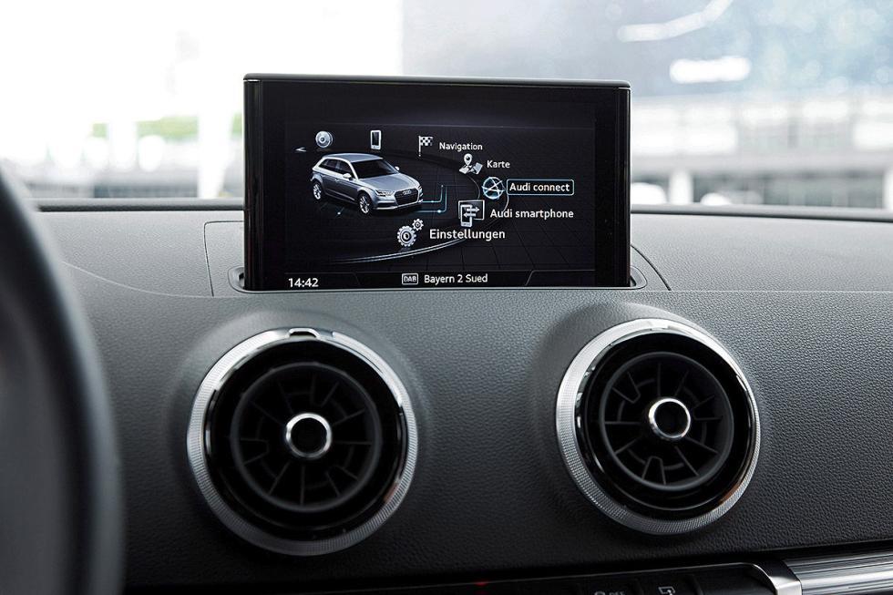 Cara a cara: Audi A3 Sportback vs Mercedes Clase A