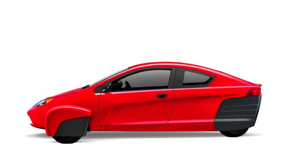 Elio Motors 3