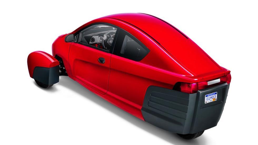 Elio Motors 5
