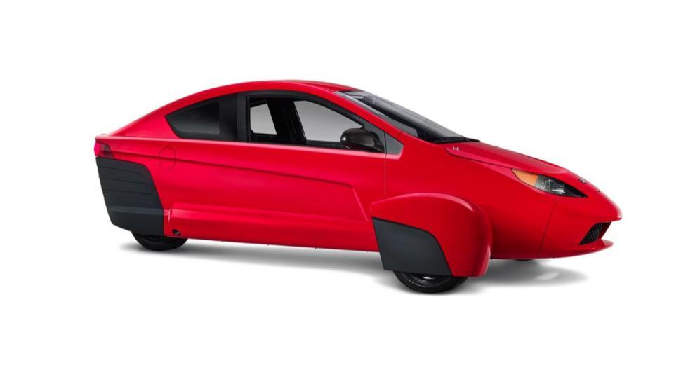 Elio Motors 9