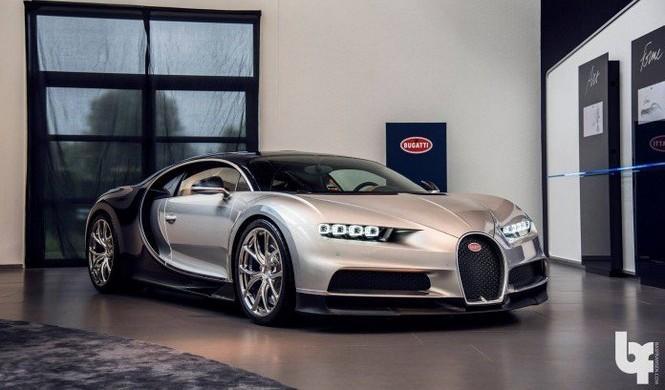 20 coches más caros