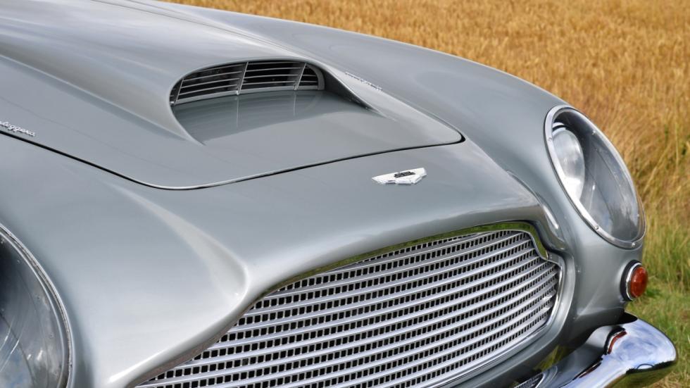 Subasta Aston Martin DB4GT