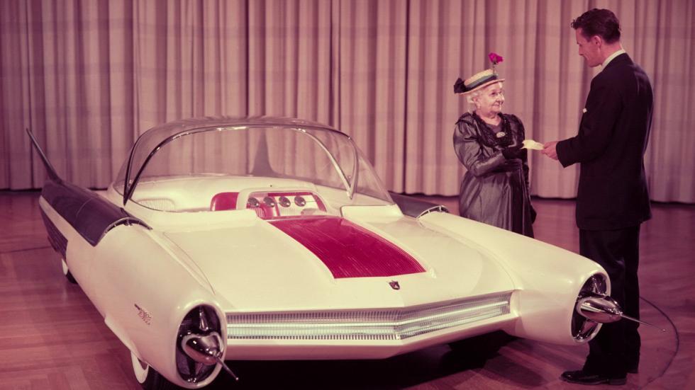 Ford FX-Atmos 1954