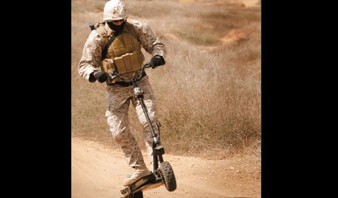 vehiculo militar go