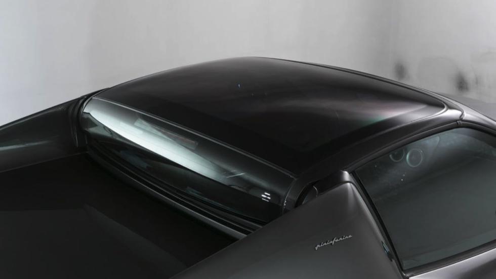 Ferrari 575 Superamerica techo
