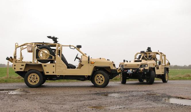 vehiculo militar supacat