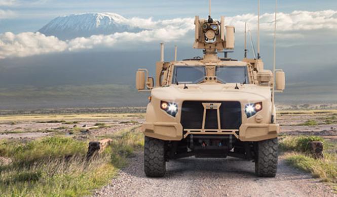 vehiculo militar latv