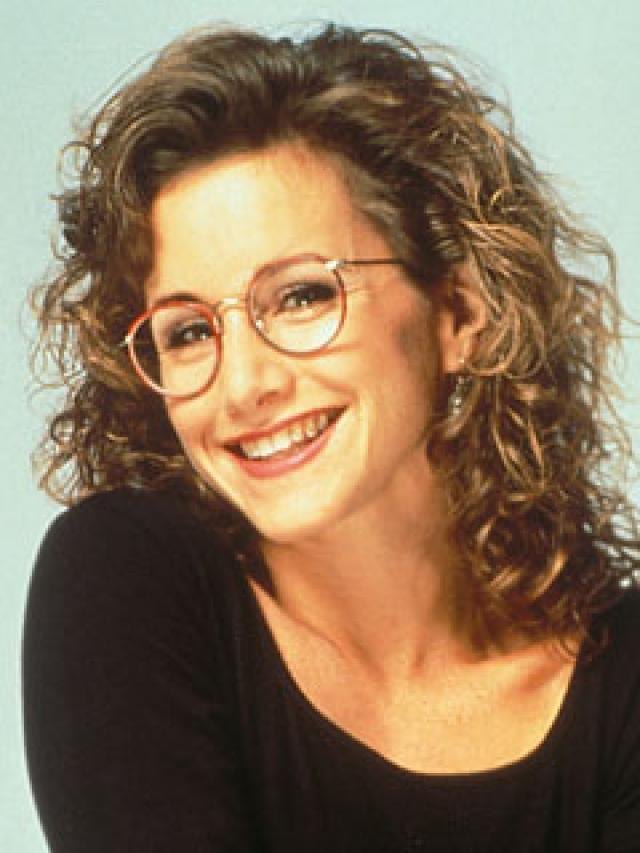 Andrea Zuckerman (Gabrielle Carteris)