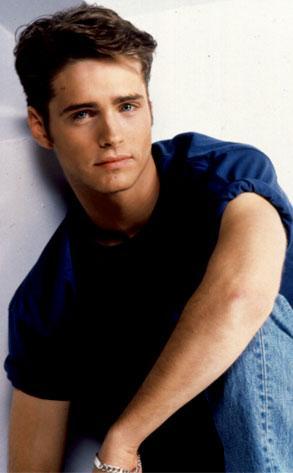 Brandon Walsh (Jason Priestley)