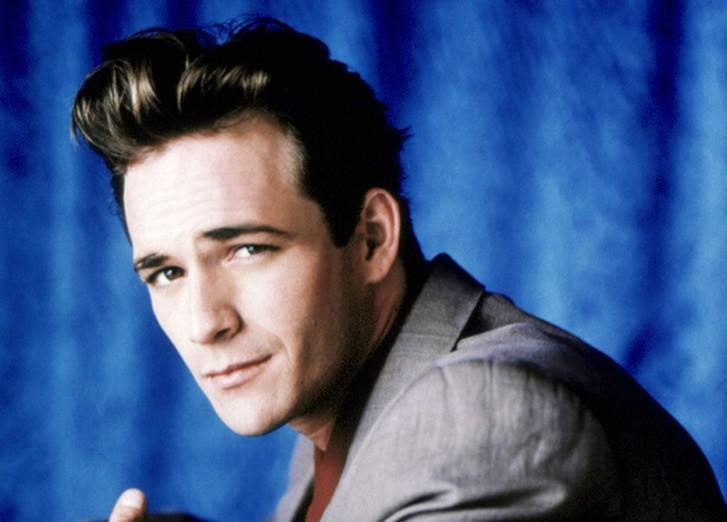 Dylan McKay (Luke Perry)