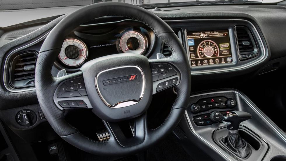 Dodge Challenger TA 392 2