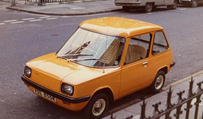 coches pre tesla enfield