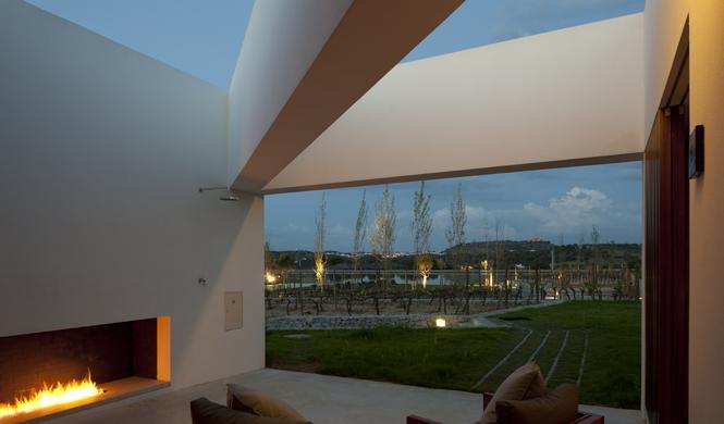 hotel ver estrellas portugal