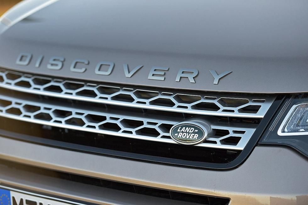 Duelo: Land Rover Discovery Sport vs Mitsubishi Outlander
