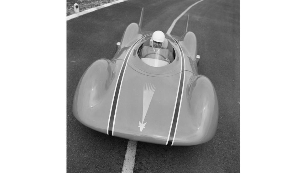 Renault Etoile Filante