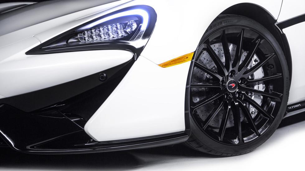 McLaren 570GT MSO Concept llanta