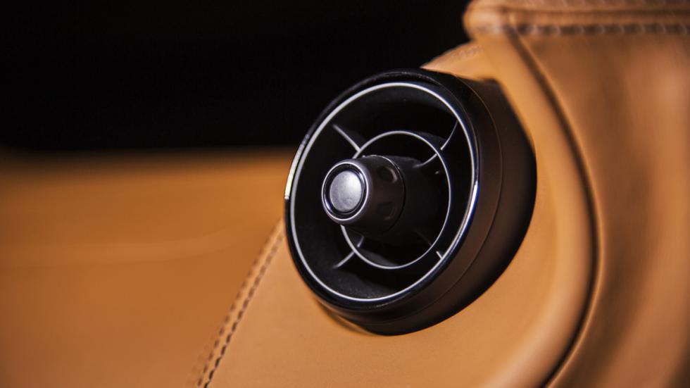 McLaren 570GT MSO Concept salida ventilación
