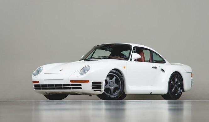 Porsche 959 Canepa