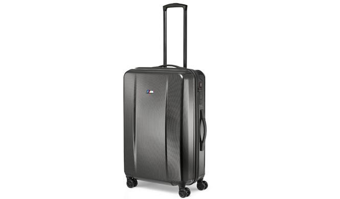 coleccion bmw m maleta