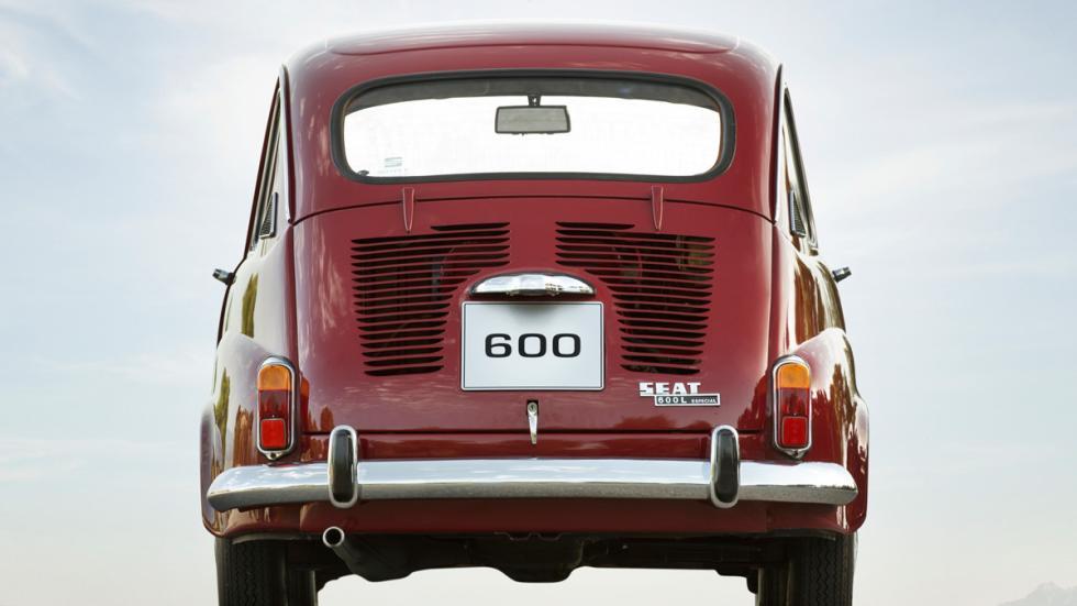 Seat 600 Especial L