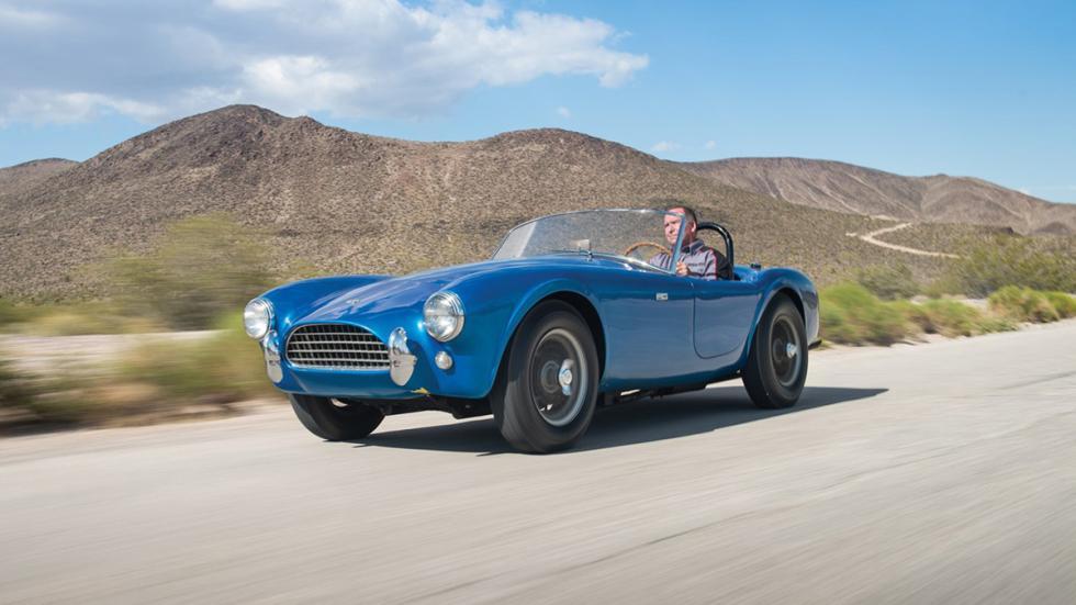 coches-más-caros-subastados-monterey-Shelby-Cobra-260-Roadster-1962