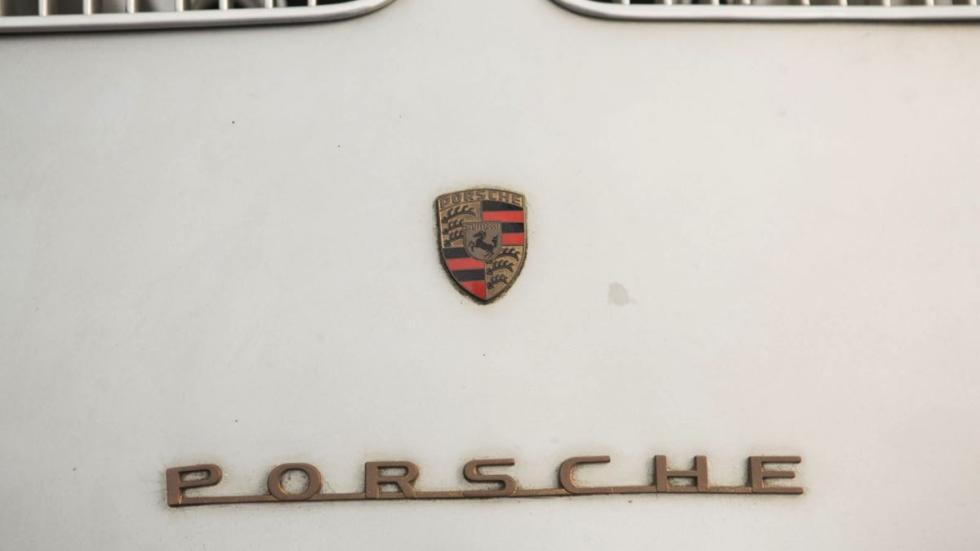 Porsche 550 RS Spyder logo