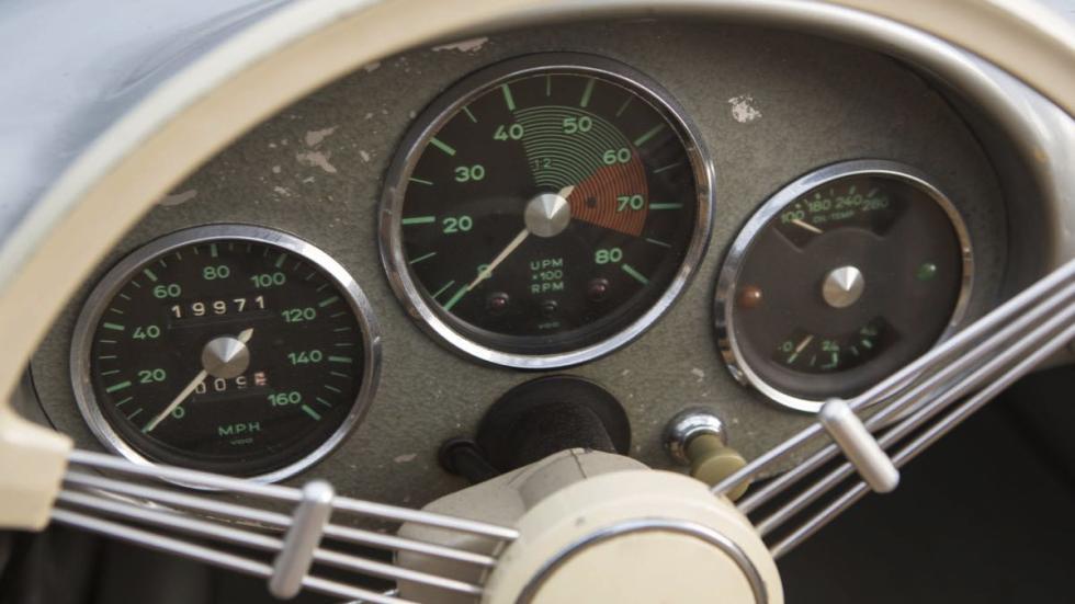 Porsche 550 RS Spyder relojes