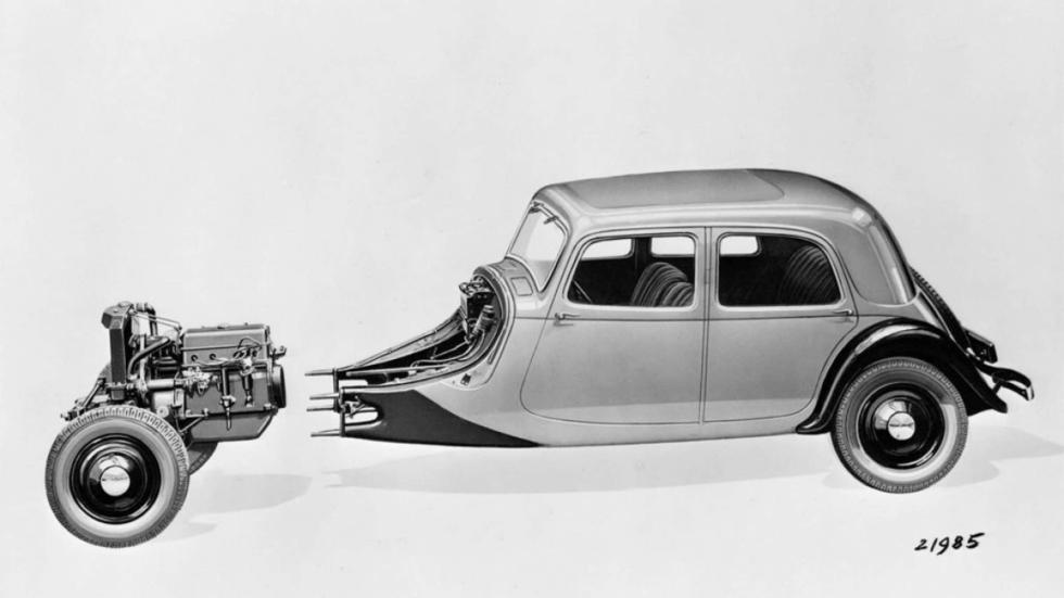 Citroën 11