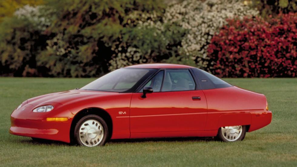 GM: el EV-1