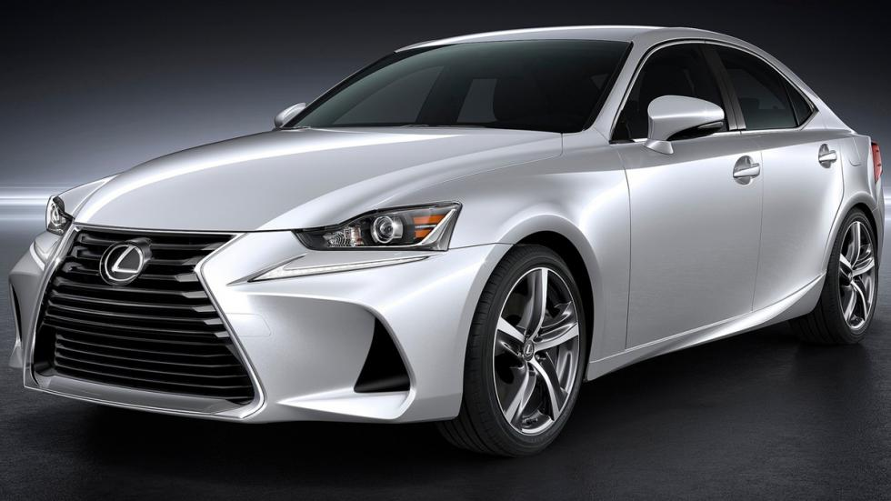 coches-menos-deprecian-estados-unidos-2016-lexus-is350