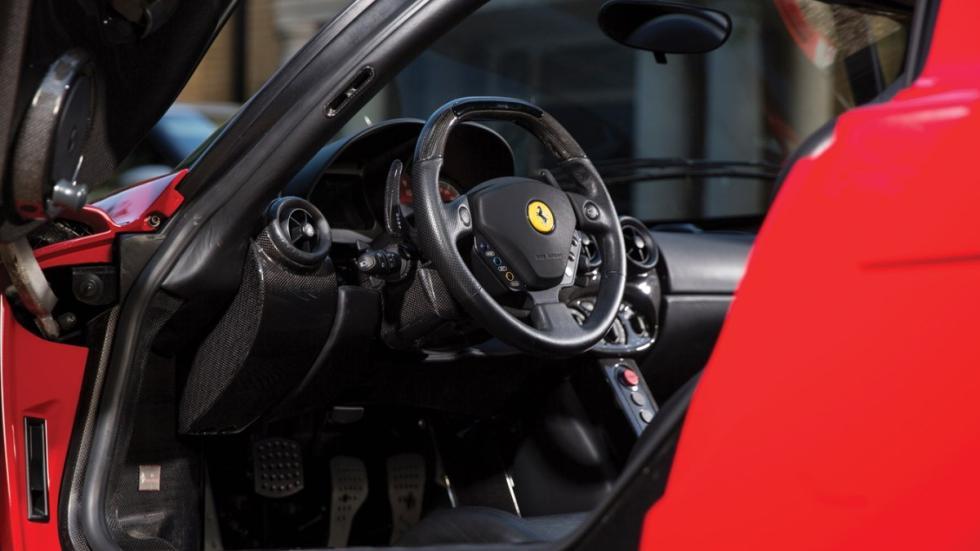 Subasta Ferrari Enzo 2003