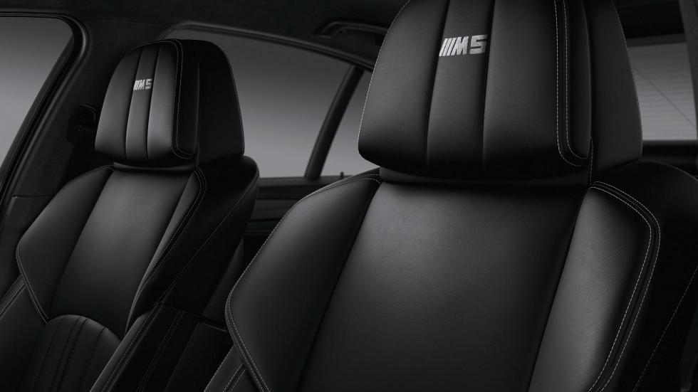 BMW M5 Competition Edition (VI)