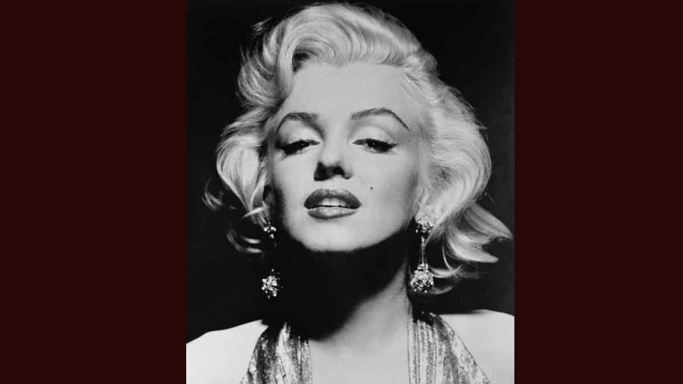 9. Marilyn Monroe 89.41%