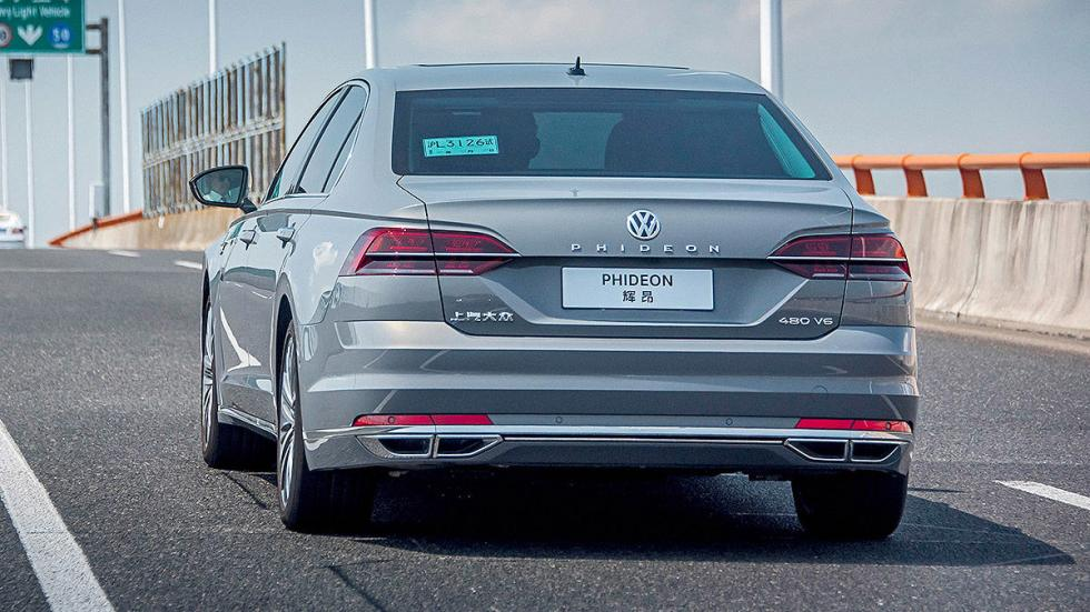 mejores-coches-chinos-Volkswagen-Phideon-zaga