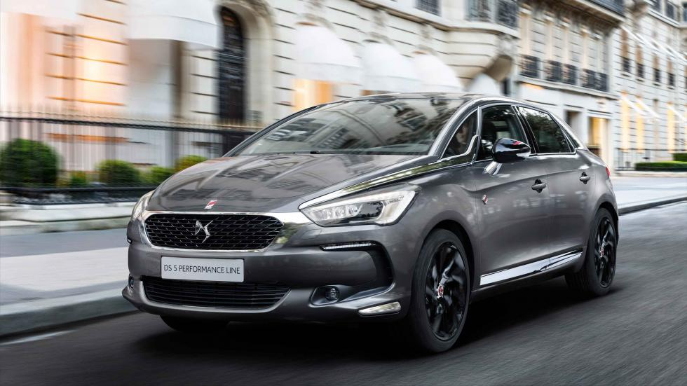 DS Performance Line DS 5