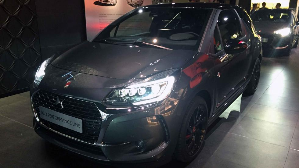 DS Performance Line DS 3