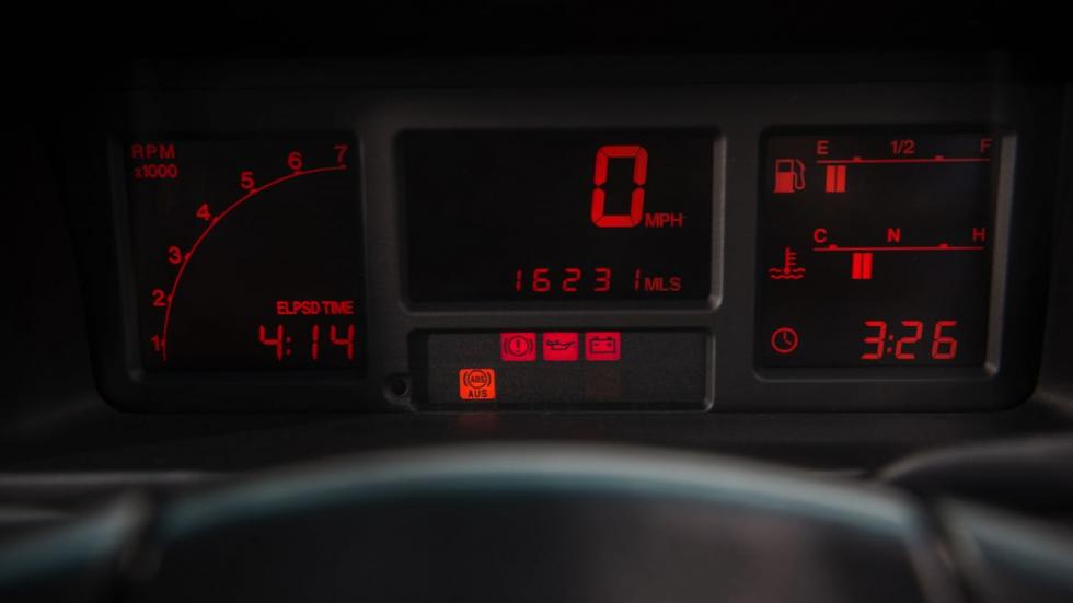 Audi Quattro Turbo km