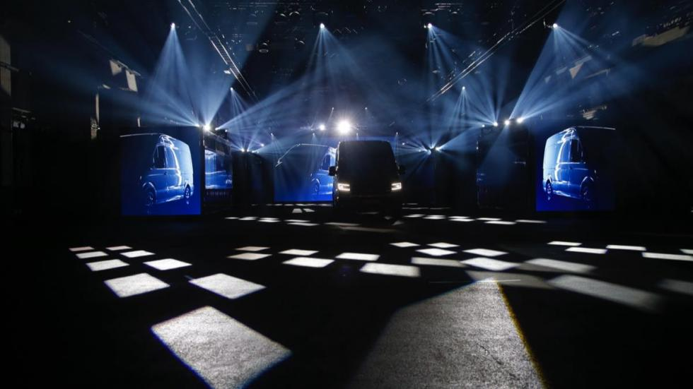 Volkswagen Crafter 2017 premiere 2