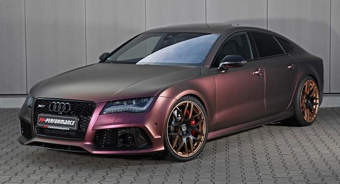 Audi RS7 PP-Performance