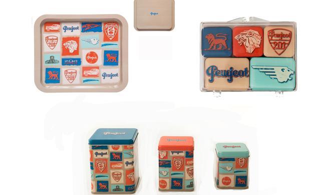 coleccion peugeot vintage productos