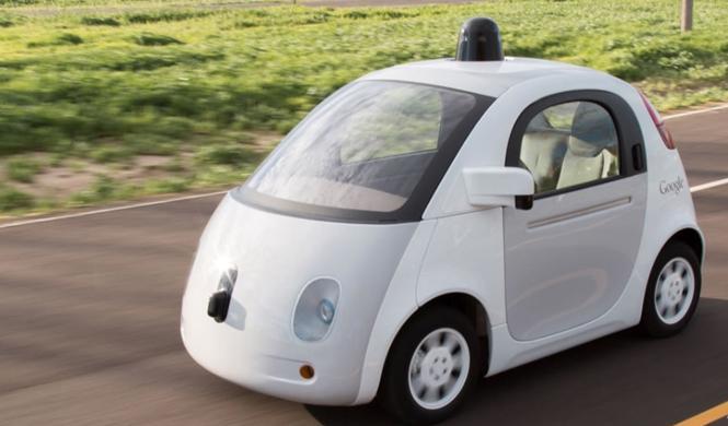 El coche autónomo de Google, ¿podría morir?