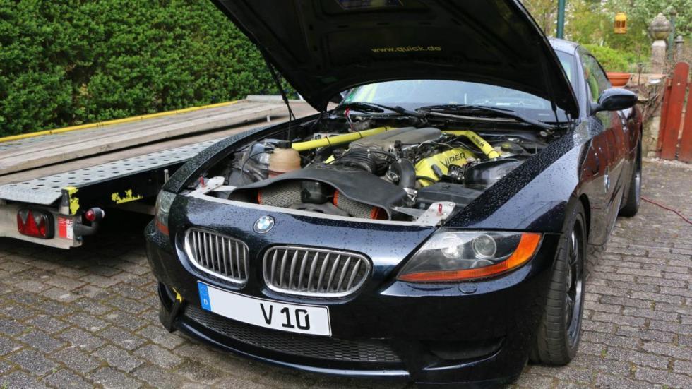 Venta BMW Z4 V10
