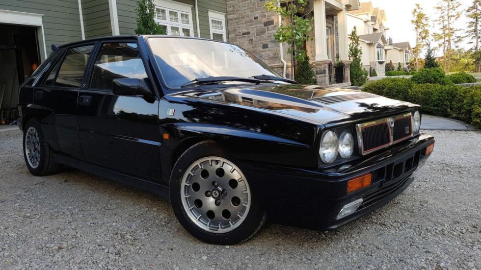 Venta Lancia Delta Integrale 1991