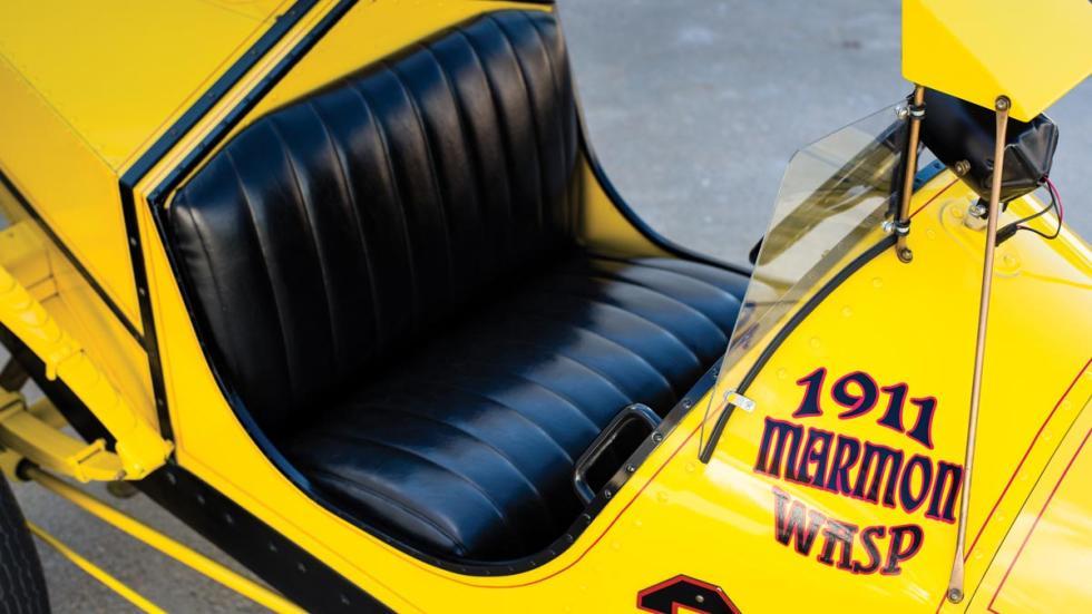 Marmon Wasp asientos
