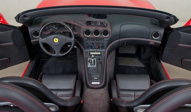 Ferrari 550 Barchetta venta