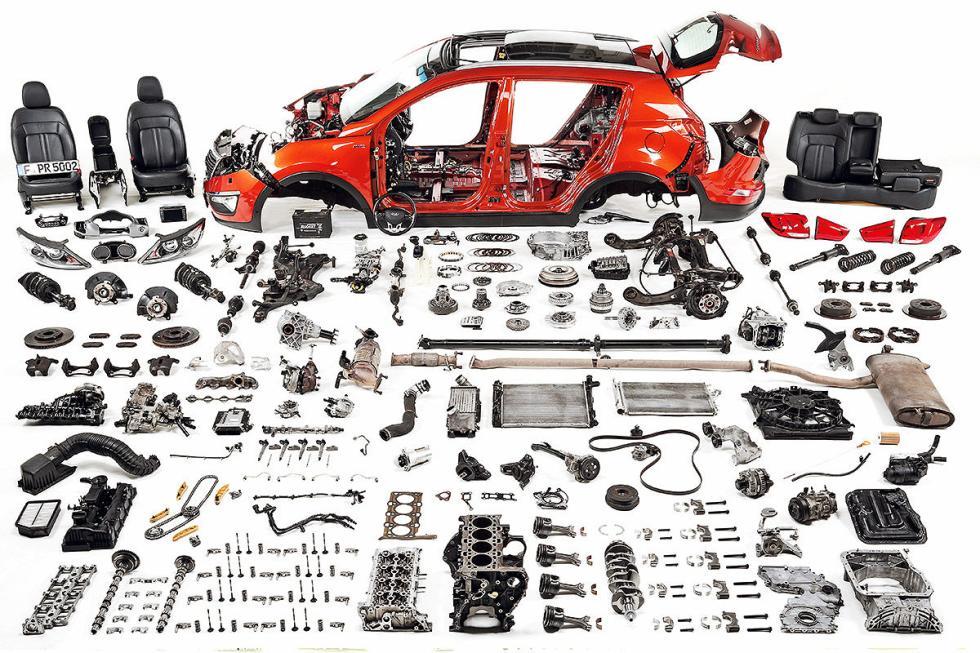 Test de 100.000 km: Kia Sportage 2.0 CRDi AWD