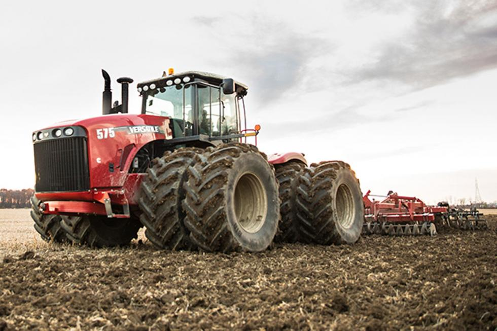 los tractores m u00e1s brutales del mundo